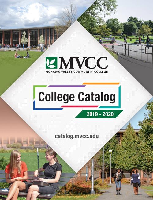 2019-20 Catalog